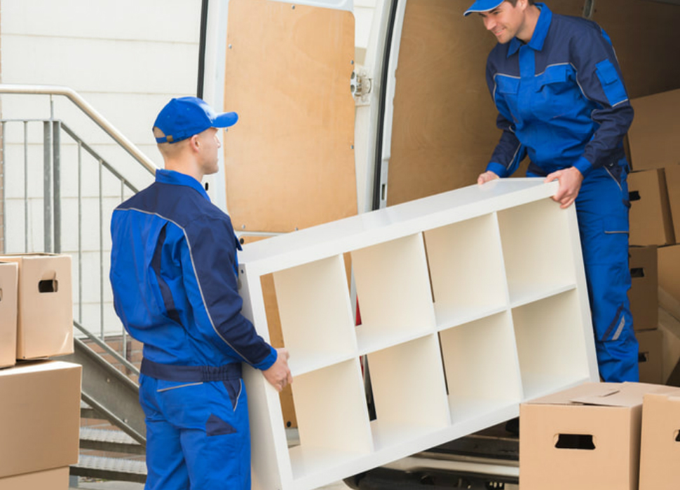 Local Moving Services in Brandon FL - Stars and Stripes Movers